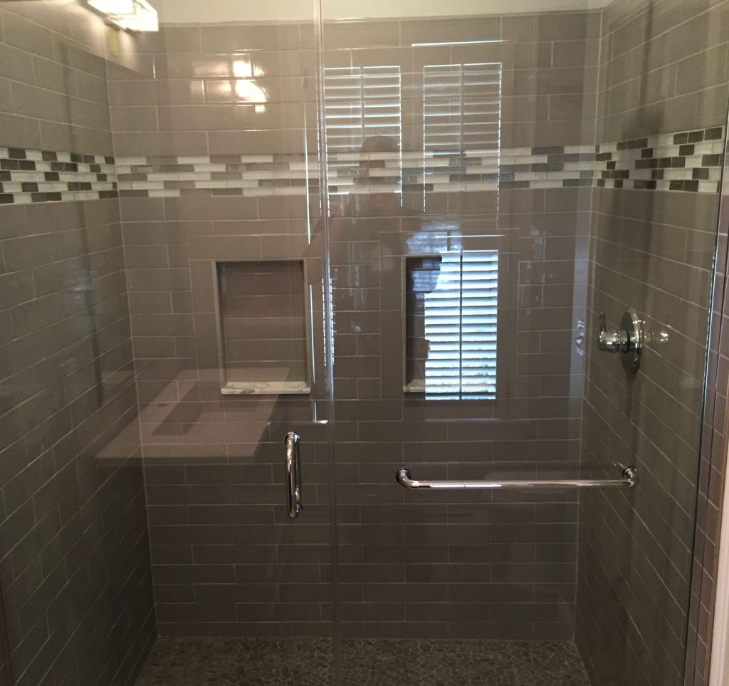 Bathroom Remodel NH