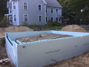 foundations NH