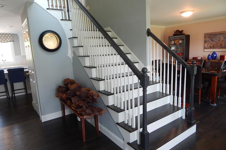nh stairways