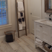 Seacoast NH Bathroom Renovation