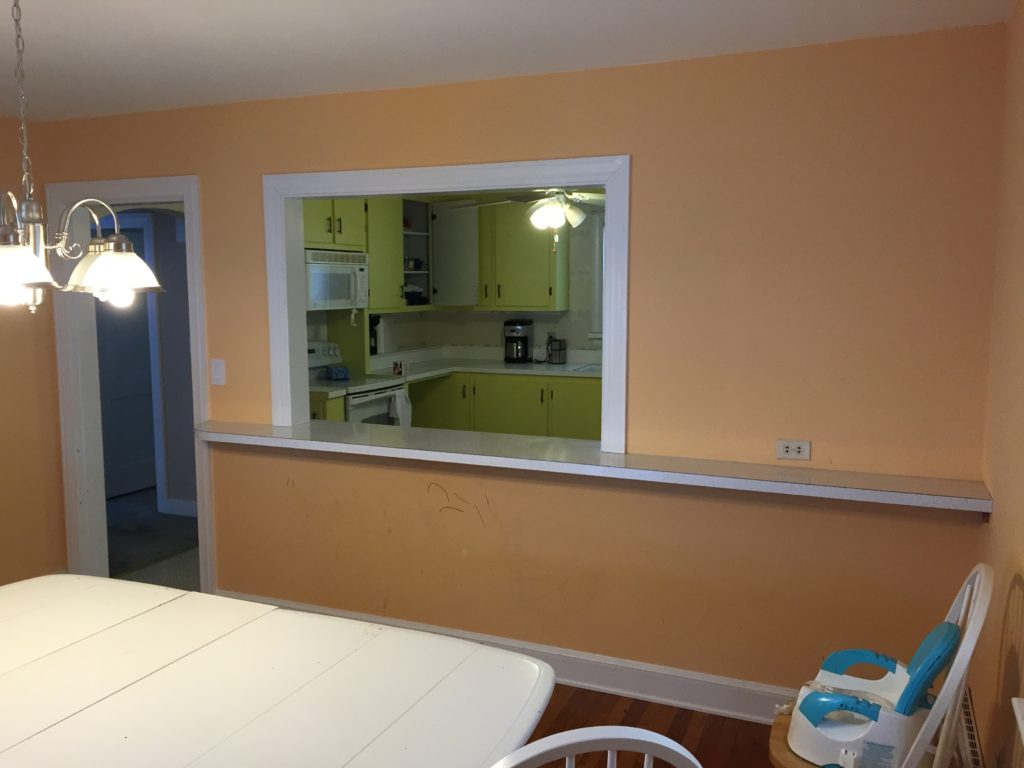 NH Interior Painting