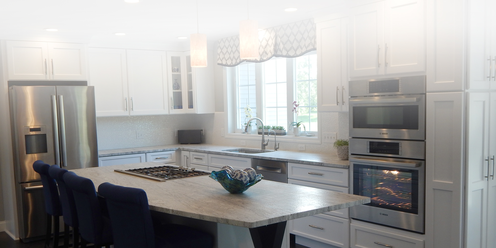 nh kitchen remodels